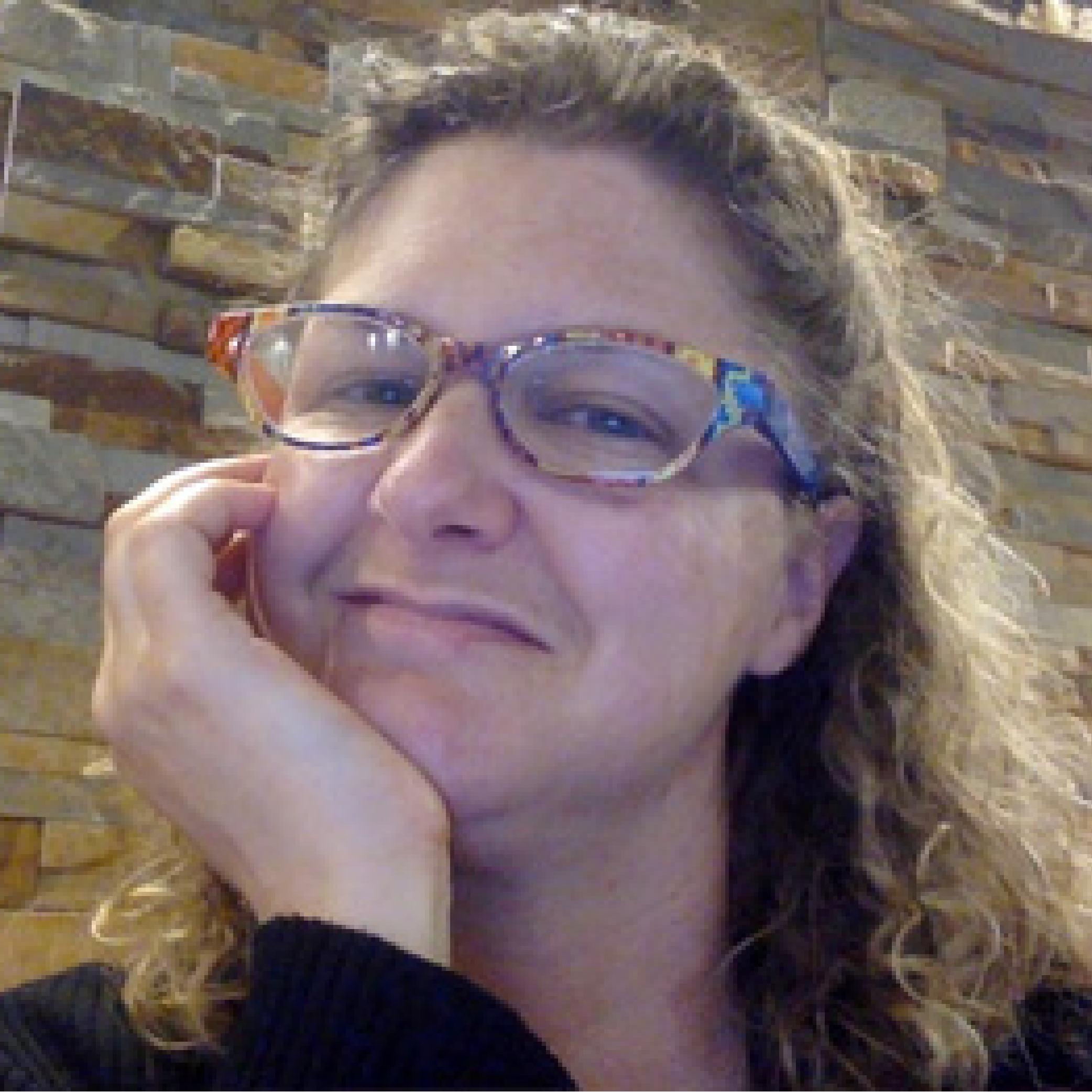 portrait of Cynthia Stewart