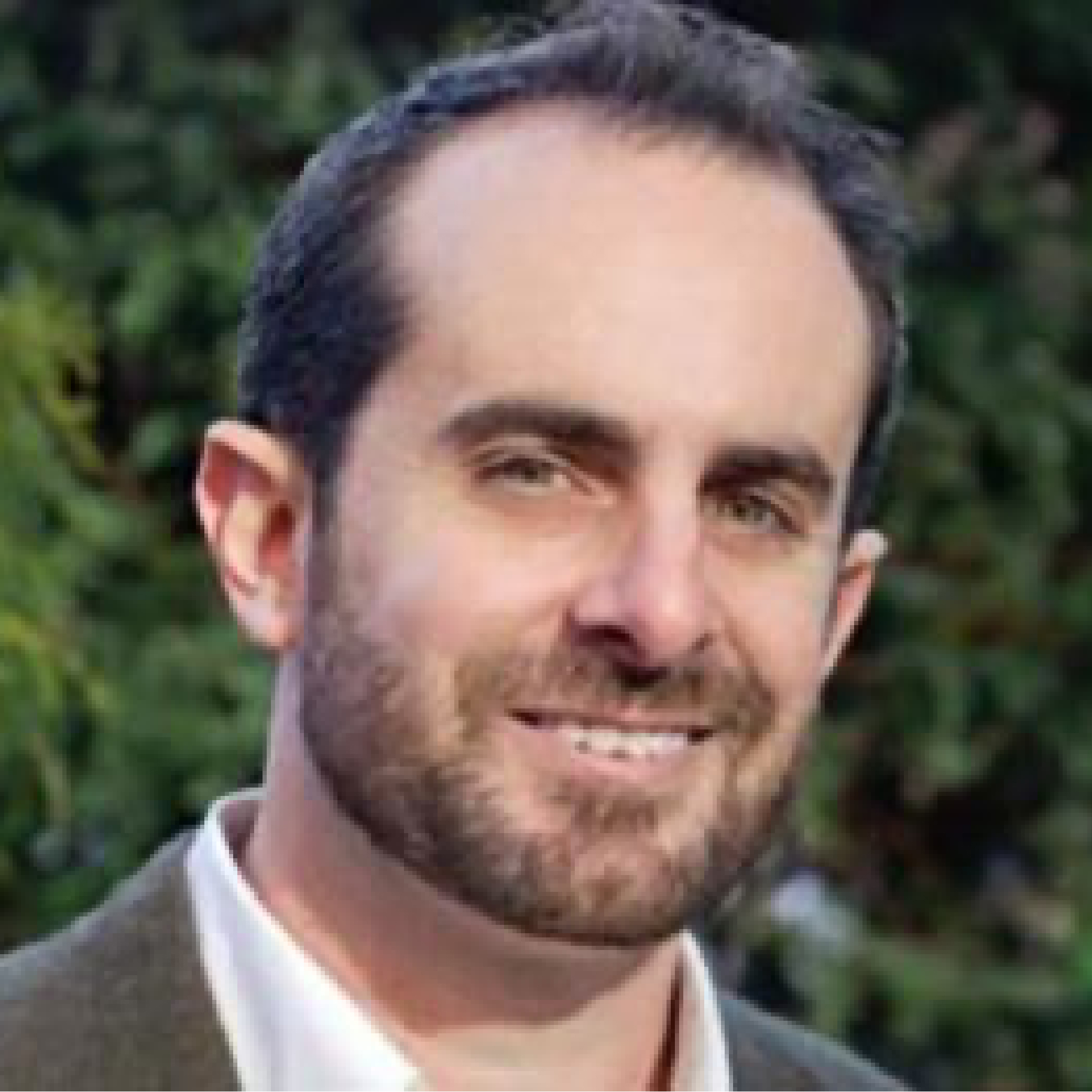 portrait of Jay Michaelson
