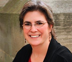 portrait of Rachel S. Mikva