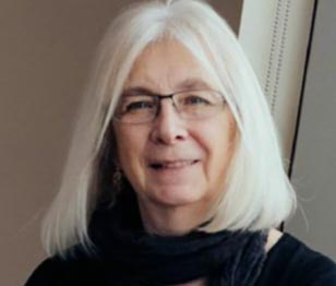 Susan B. Thistlethwaite portait