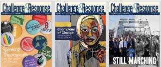 portrait of Challenge & Response