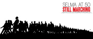 SELMA AT 50: STILL MARCHING<br /> 2015 image