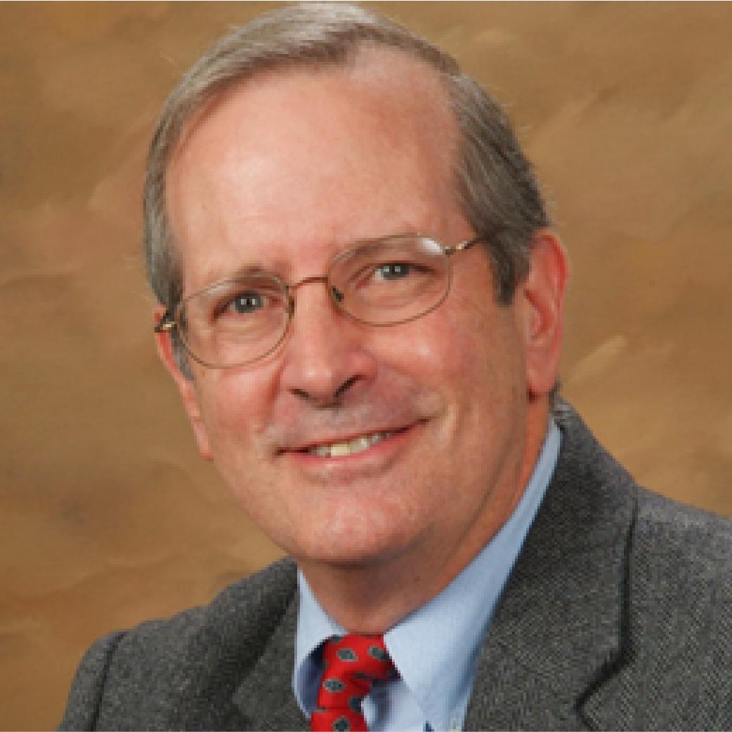 portrait of Craig Mousin