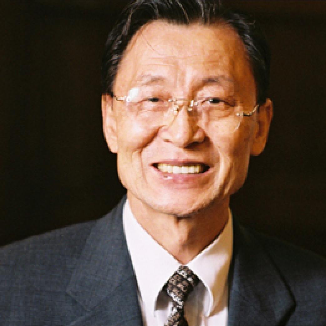 portrait of In Shik Lee