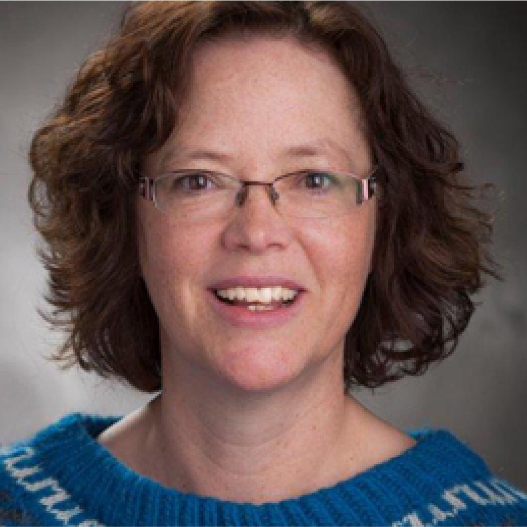 portrait of Janet MacLean