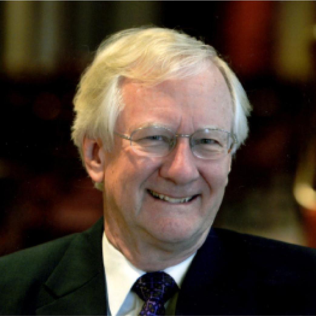 portrait of Philip Blackwell