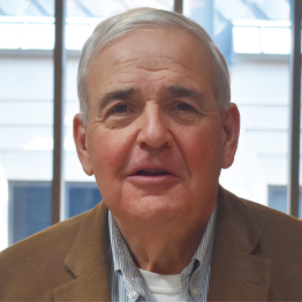 portrait of Richard Franklin