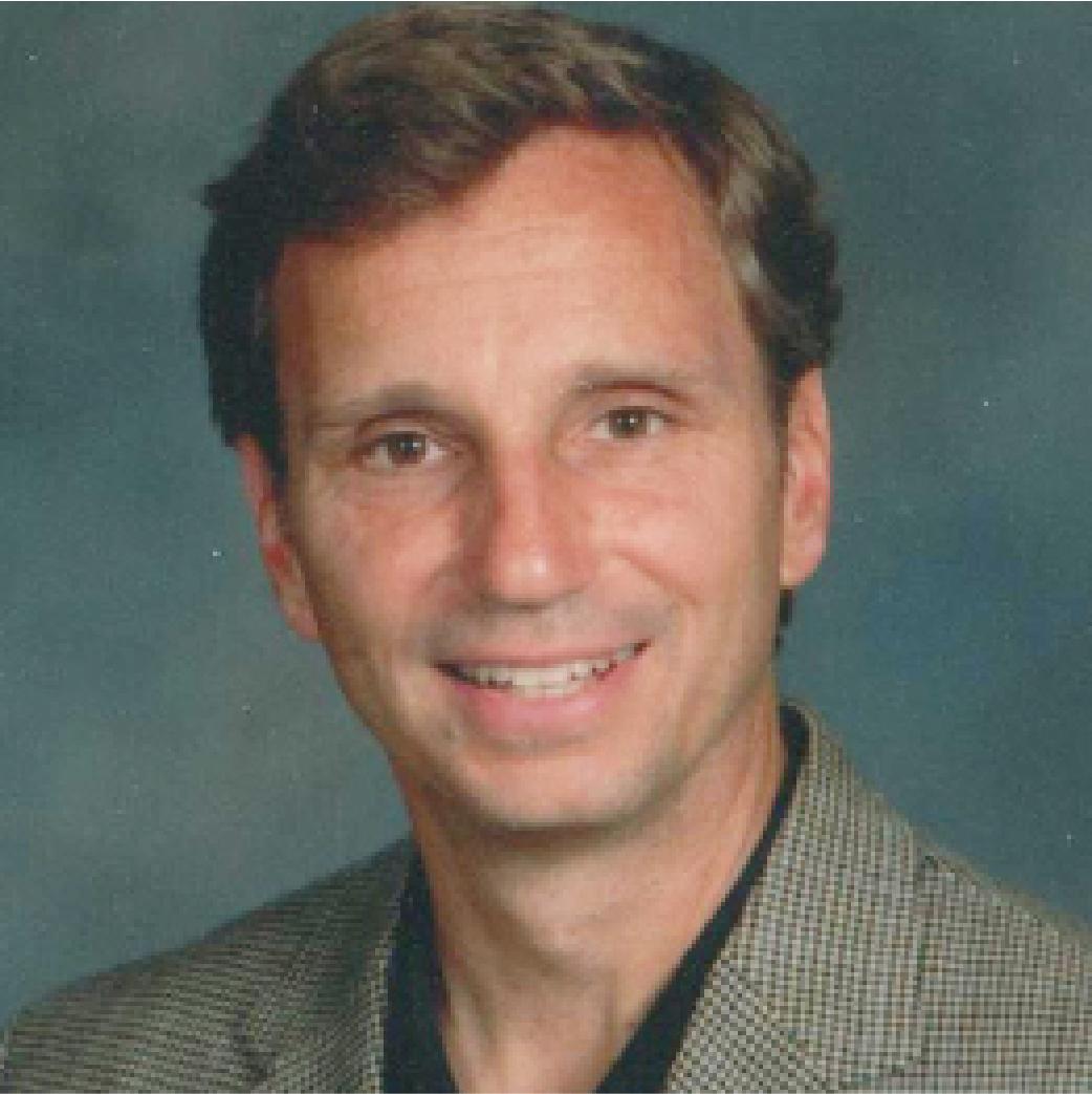 portrait of Richard Kirchherr