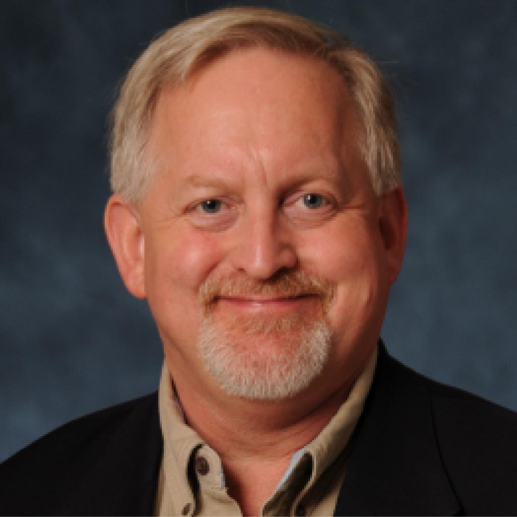 portrait of Richard N. Peterson