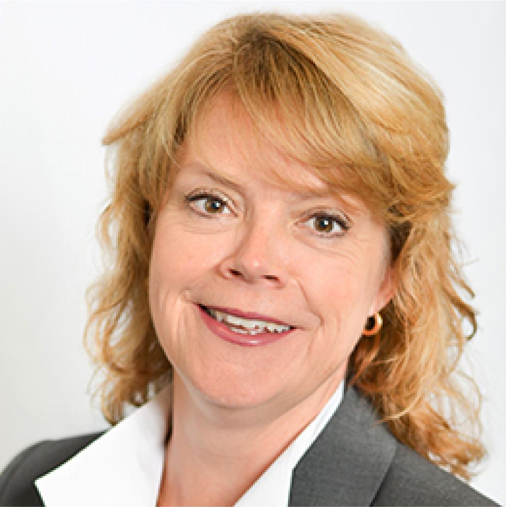 portrait of Susan MacLean