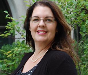 portrait of Susan Cusick