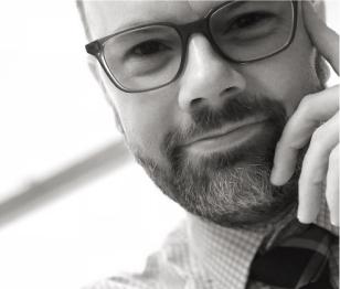 portrait of Steven McFarland