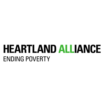 Hearland Alliance for Human Need & Human Rights