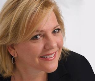 portrait of Lisa Notter