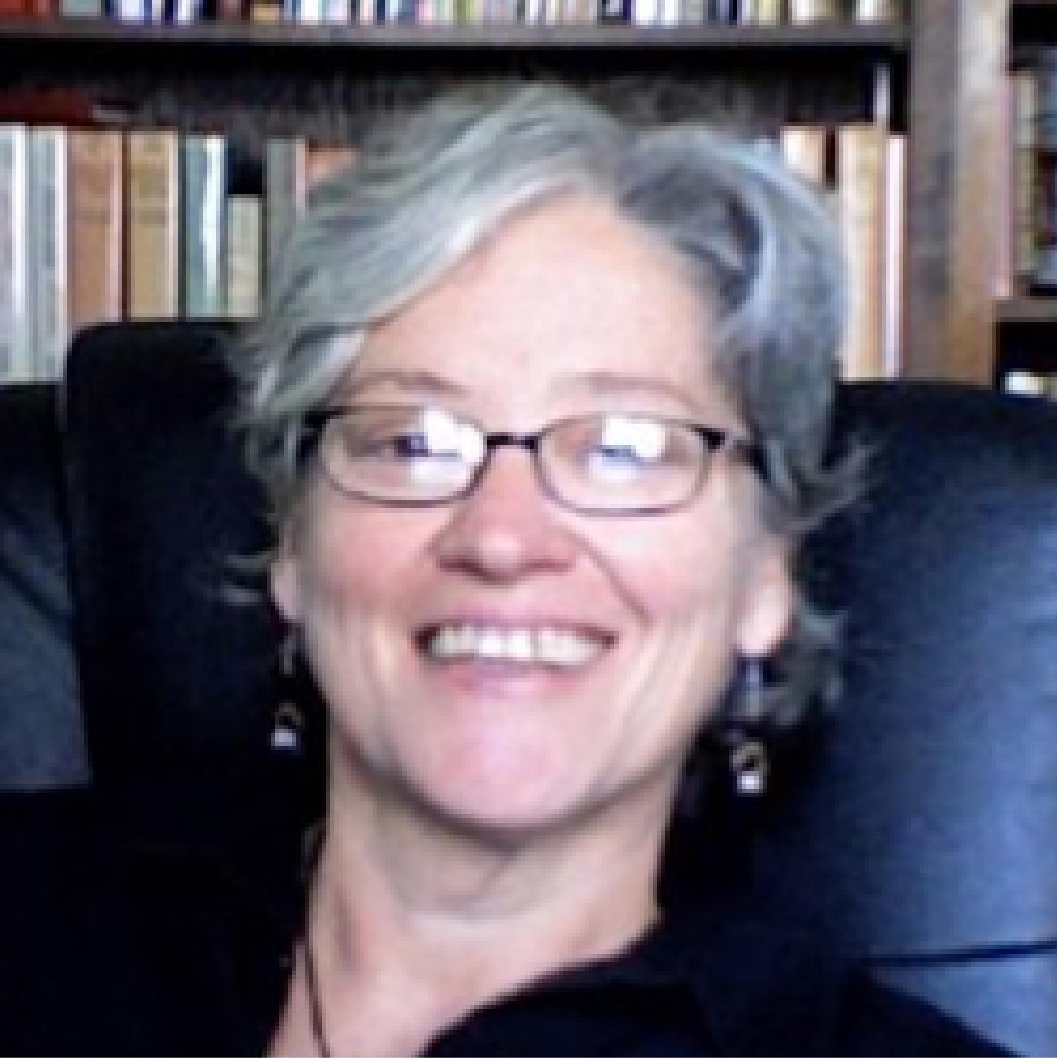 portrait of Teresa J. Hornsby