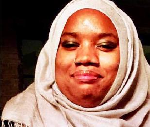 portrait of Zaynab Shahar