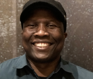 portrait of Montegomery Tugwete