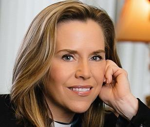 portrait of Rev. Dr. Lillian Daniel