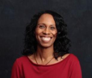 portrait of Tina Shelton