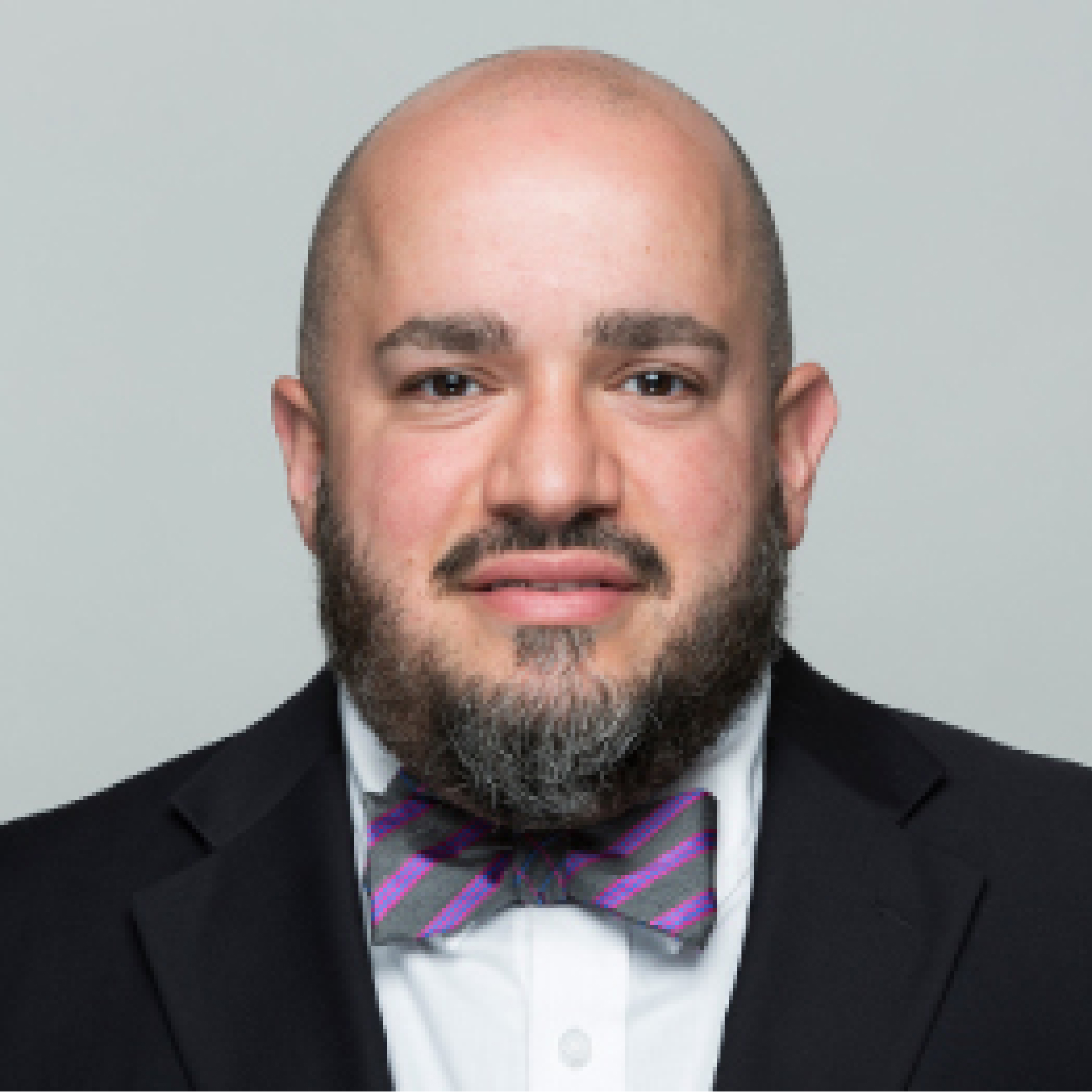 portrait of José Francisco Morales Torres