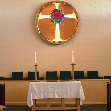 Sierra Vista United Church of Christ